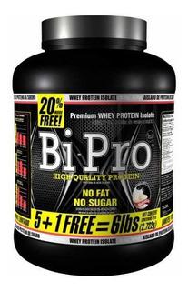 Bi Pro 6lb, Proteína Bipro 6 Libras, Bipro