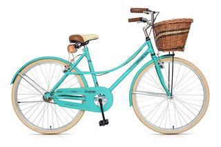 Bicicleta Gribom 3470 26 Paseo Cambridge (colores Varios)
