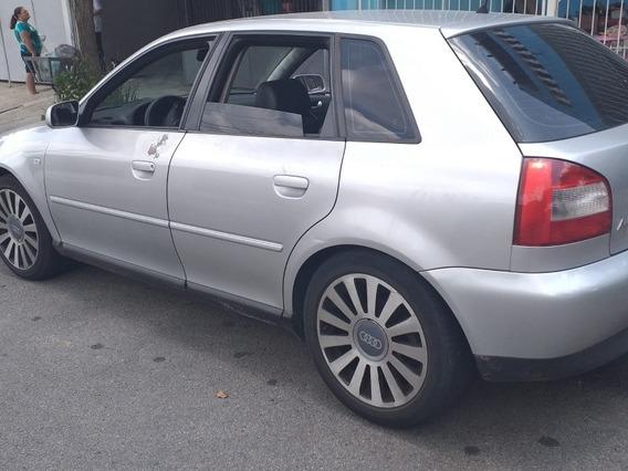 Audi A3 1.8 5p 2004