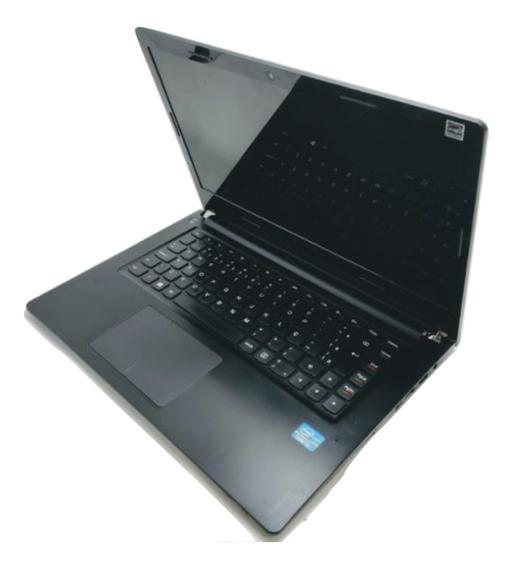 Notebook I5 Lenovo Idea Pad S400 I3-2375m 4gb Hd 500