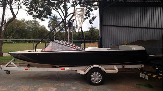 Esquimar Fase I 2000 Dodge V8 210hp (ñ É Masterboat)
