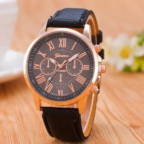 Relógio Feminino Romanos - Fashion Womem