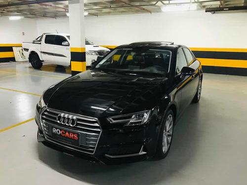 Audi A4 2019 2.0 Prestige Plus Tfsi S-tronic 4p