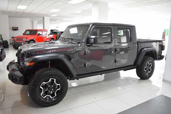 Jeep Gladiator Rubicon 3.6l