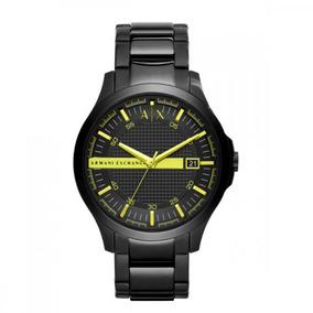 Relógio Armani Exchange Masculino Ax2407/1pn
