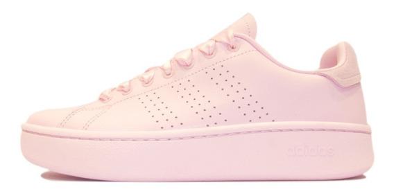 Zapatillas De Mujer adidas Advantage Bold/brand Sports