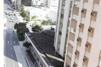 Apartamento Residencial À Venda, Centro, Campinas - Ap3392. - Ap3392