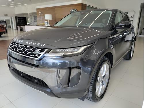 Imagen 1 de 10 de Land Rover Evoque 2021 2.0 S200 At