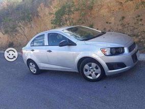 Chevrolet Sonic 1.6 Ls L4 Man At