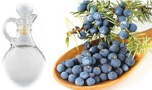 Aceite Natural Esencial De Bayas De Enebro X 10ml