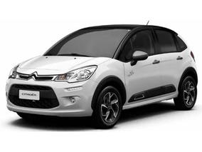 Citroën C3 Urban Trail 1.6 Flex 16v 5p Aut Novo