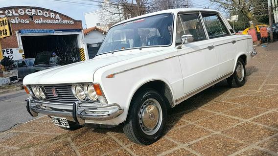 Fiat 1600-1970- 76.000 Kms Impec.permuta (ver Condición)