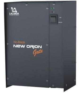 Nobreak New Orion Gate 1200va 12v P/ Portão Autom (cod400)