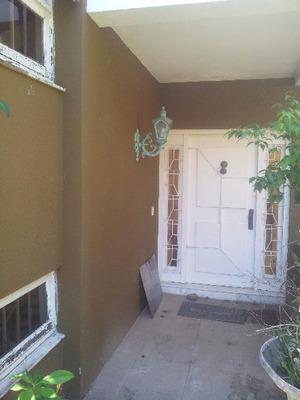 Casa Em Vila Assunção Com 3 Dormitórios - Lu26067