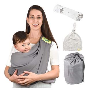 Canguro Para Bebé Ergonómico Cubierta De Lactancia