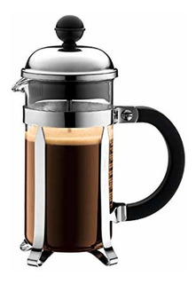 Cafetera French Press De Bodum Para 3 tazas 12 onzas