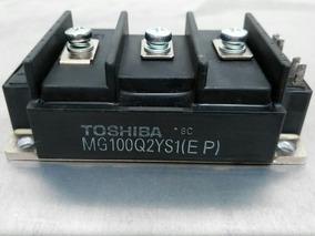 Módulo Igbt Mg100q2ys1 Toshiba