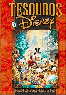 Tesouros Disney - Frete Grátis!