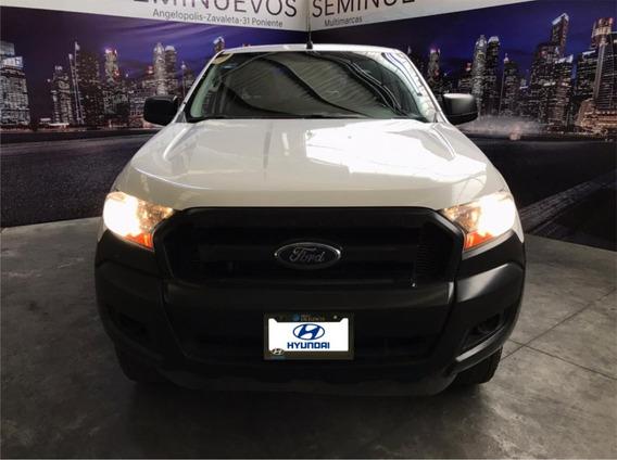 Ford Ranger 2017 Vin 0727