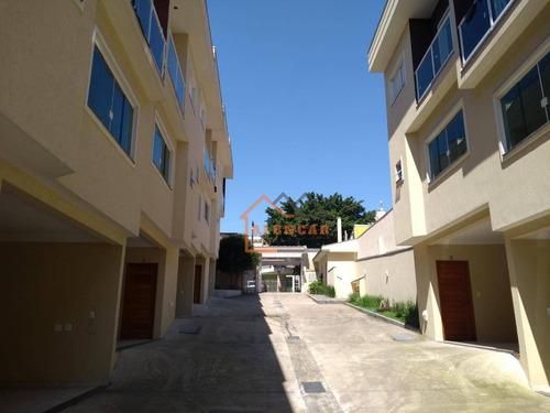 Sobrado À Venda, 100 M² Por R$ 370.000,00 - Vila Marieta - São Paulo/sp - So0067
