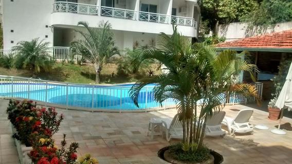 Flat - Condomínio Garden Hill, Engenho Do Mato, Niterói - Rj - 229