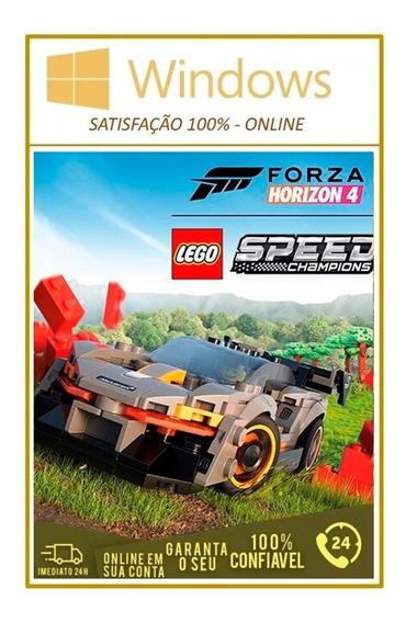 Forza Horizon 4 Lego Pc Lego Speed Champions