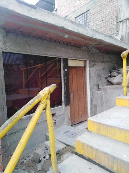 Casa En Venta San Juan De Lurigancho Caja De Agua