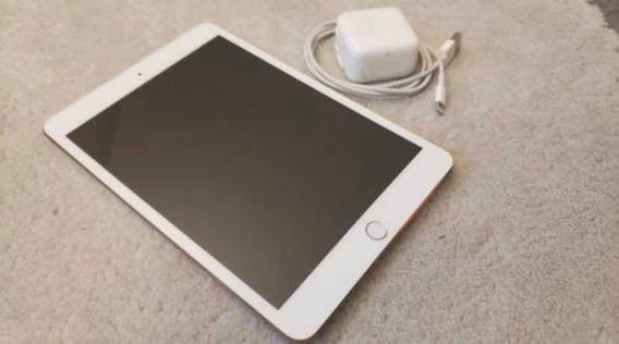 iPad Mini 3 Wi-fi 16gb, Dourado Com Caixa - Perfeito Estado!