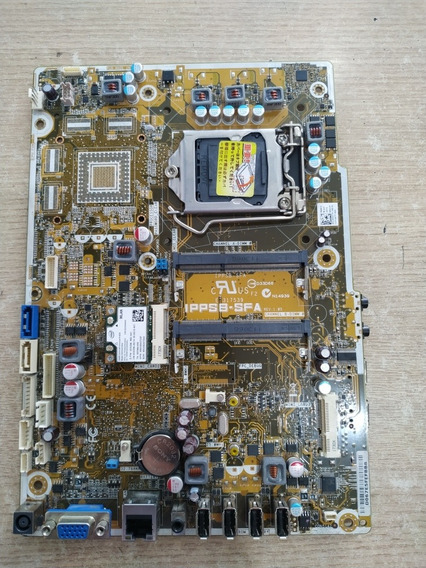 Placa Mãe Para All In One Dell 2320 Funcionando Perfeitament