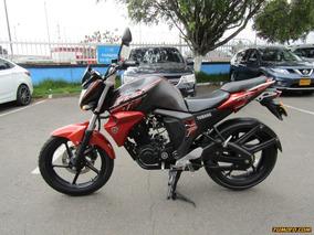 Yamaha Fz N 150d (fz-s)