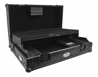 Pro X Cases Pioneer Ddj-sr Xs-ddjsr-ltbl Black Flight Lapt ®
