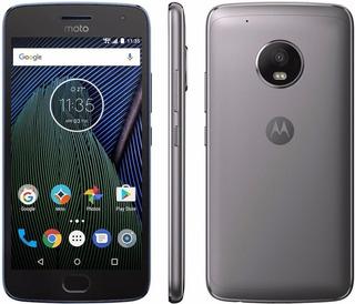 Celular Motorola Moto G5 Plus Liberado, Excelente Estado