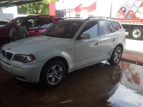 Bmw X3 2006 Blanco