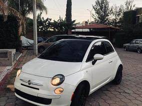 Fiat 500 1.4 3p Trendy L4 Man Mt 2015