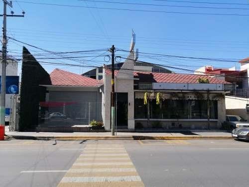 Venta Local Sobre Blvd. Valle De San Javier Pachuca