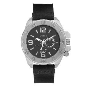 Relógio Masculino Analógico Guess 92585g0gtnc1 - Preto