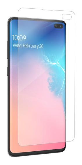 Símil Vidrio Ultra Clear Invisibleshield Samsung S10+