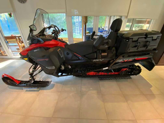 Can-am Expedition 900 Turbo