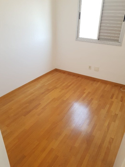 Apartamento Para Locação, 2 Dormitorios, 1 Vaga De Garagem, Pronto Para Morar - Ap07088 - 34476776