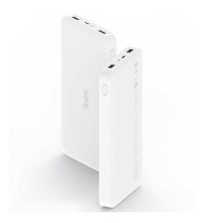 Xiaomi Mi Power Bank 2s Cargador Bateria Portatil 10000 Mah