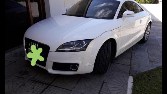 Audi Tt 2.0 T Fsi 211cv Coupé 2012