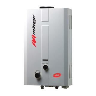 Boiler De Paso Calentador Gas Lp 6 Litros + Envio Mirage