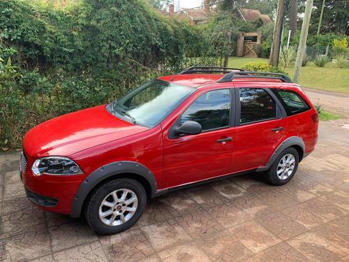 Fiat Palio 2011 1.4 Weekend Trekking