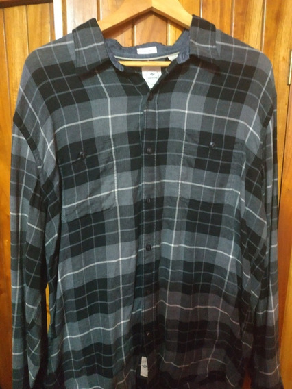 Camisa Dockers Hombre Xl