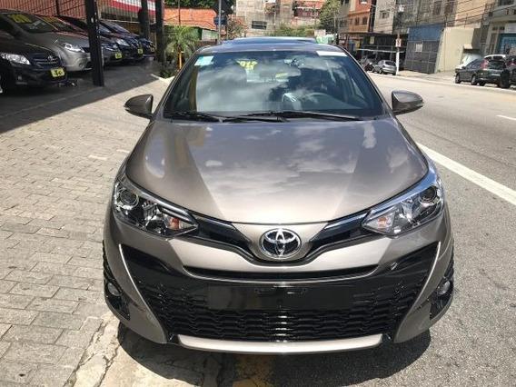 Toyota Yaris Hb 1.3 + Tech Cvt, Ety5545