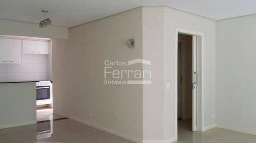 Apartamento Com 3 Dormitórios, Sendo 1 Suíte, 2 Vagas De Garagem- Sacada Gourmet - Cf33051