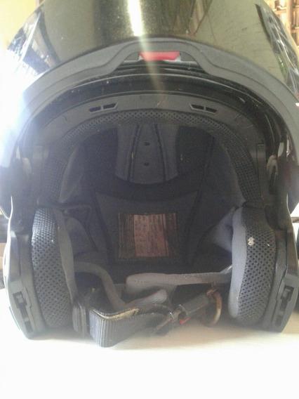 Capacete Zeus Helmet N61.