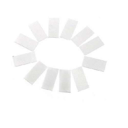 Kit Gopro Pastilhas Anti-embaçantes (12 Peças) Muito Top