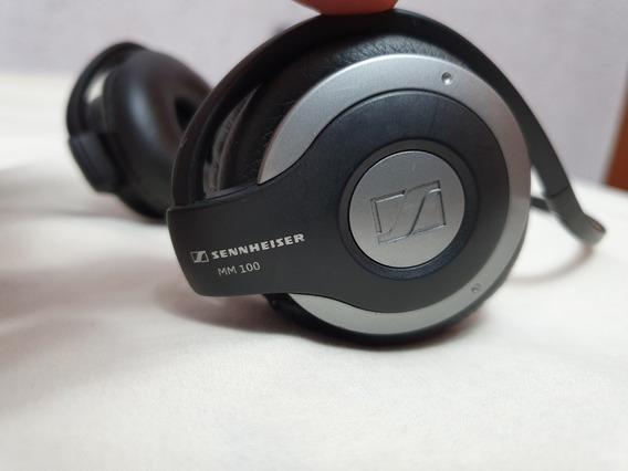 Fone De Ouvido Sennheiser Mm 100 Bluetooth