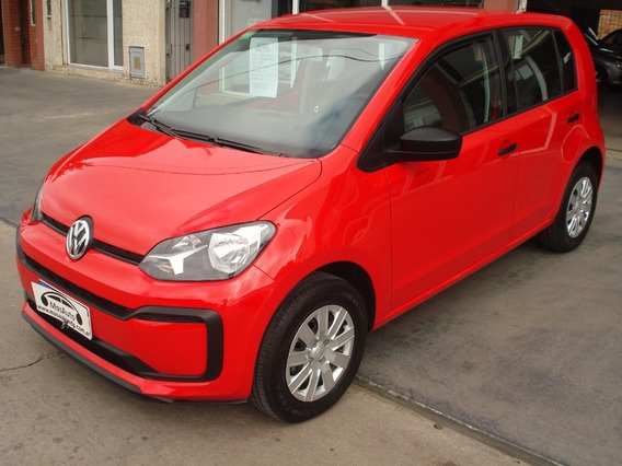 Volkswagen Up 2019 0km